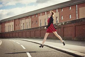 Fashion Photographers Glasgow | Fashion Photography Glasgow