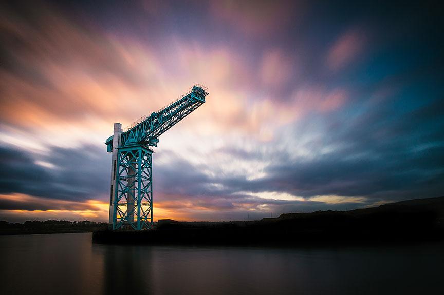 Landscape Photographers in Glasgow, Scotland 004