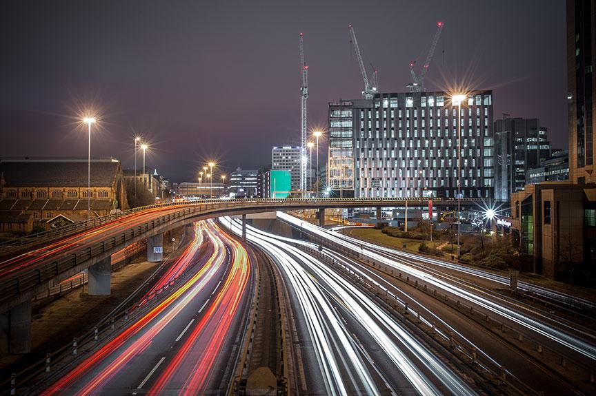 Glasgow Landscape Photographers by BK Photography