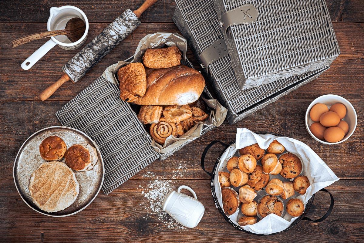 product-photographer-glasgow-food
