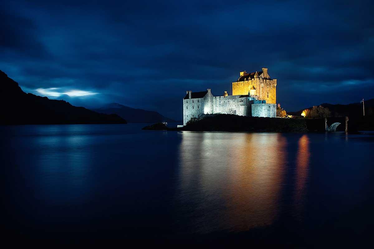architectural-photographer-glasgow-castle